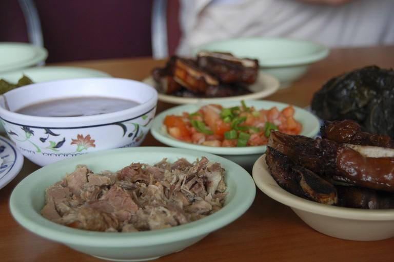 Helena's Hawaiian Foods