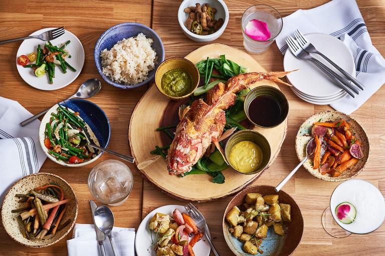 Mahina's Family Feast