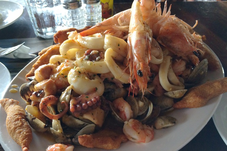 Mi Ranchito Seafood