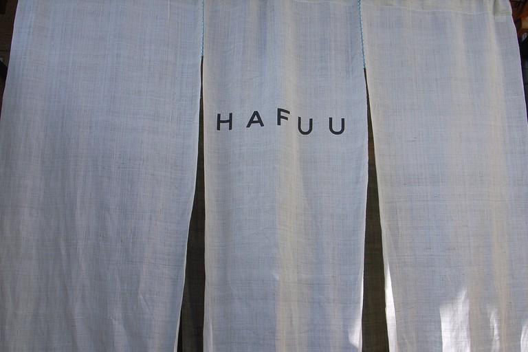 Hafuu Japan