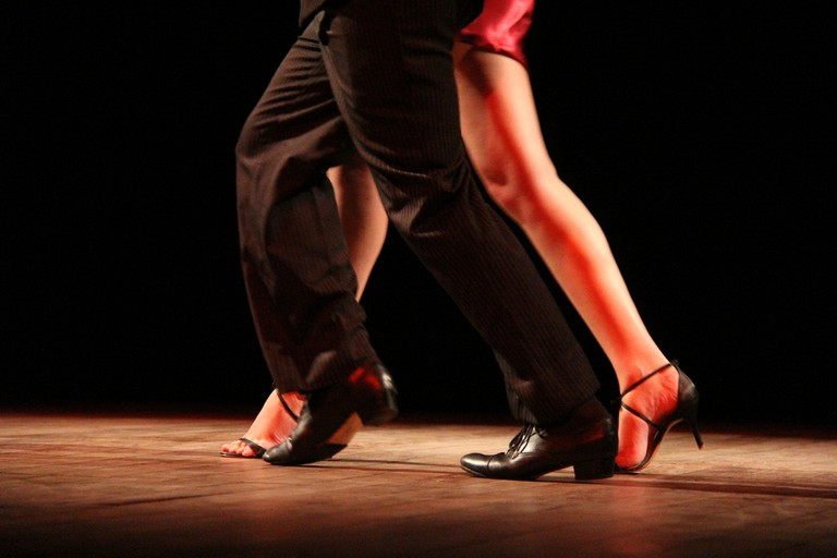 Peckham Liberal Club hosts tango nights, swing dancing, film nights, orchestral concerts, music gigs and jazz nights