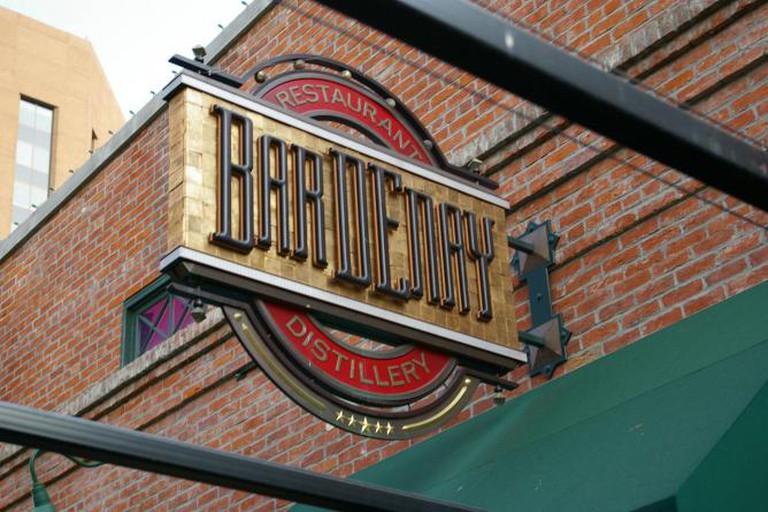 Bardenay Restaurant & Distillery - Boise, West Grove Street