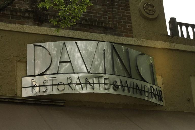 DaVinci's Ristorante & Wine Bar