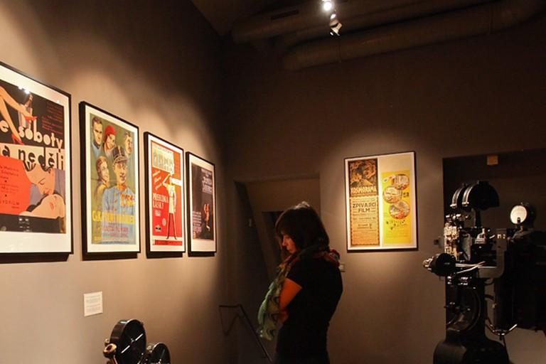 Museum Montanelli opened its doors in 2009