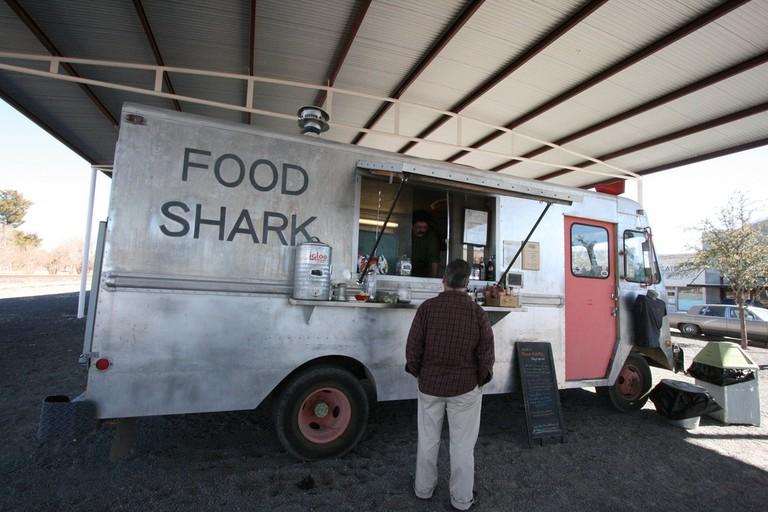Food Shark