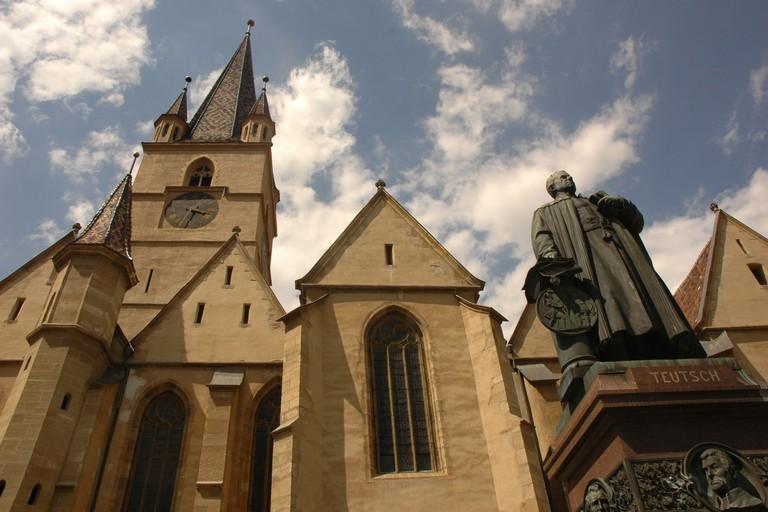 Evangelical Church of Sibiu