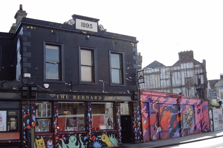 The Bernard Shaw, Dublin