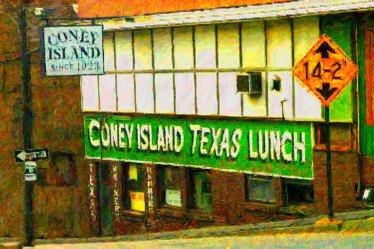 Coney Island of Scranton