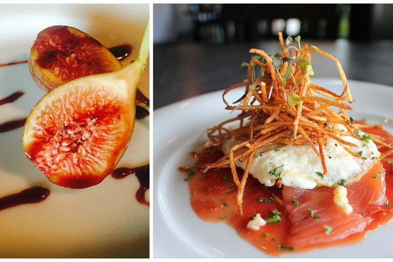 Five Senses Restaurant, Bar & Catering, Murfreesboro