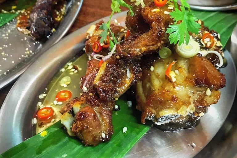 Kwhan Cuisine