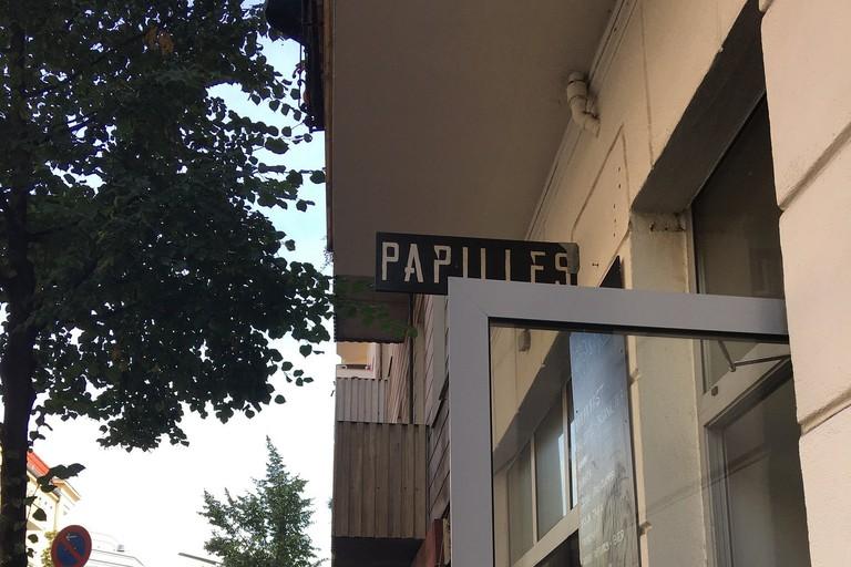 Papilles Berlin
