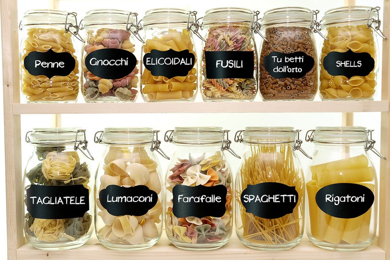 Trattoria Leonida serves up a range of pasta dishes