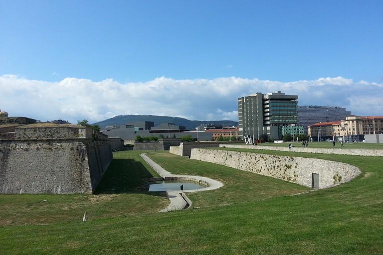 Pamplona Citadel