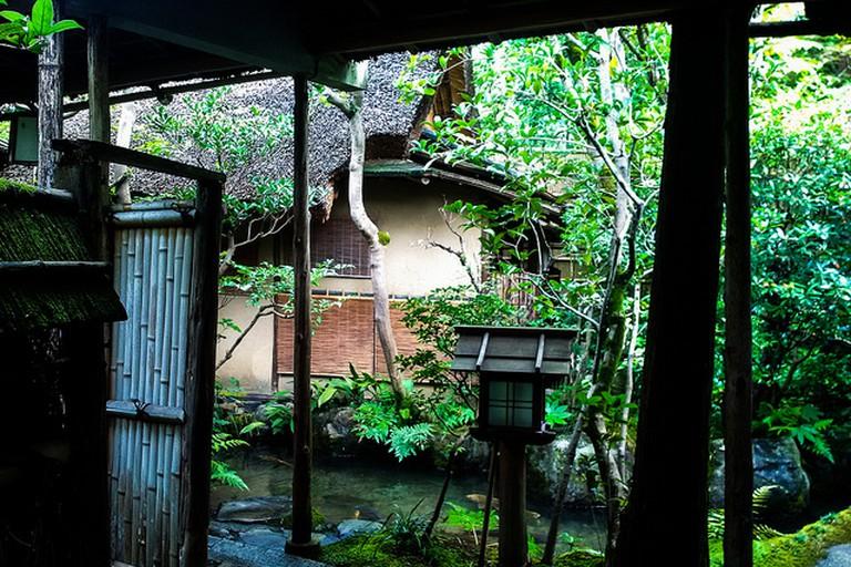 Hyotei Garden