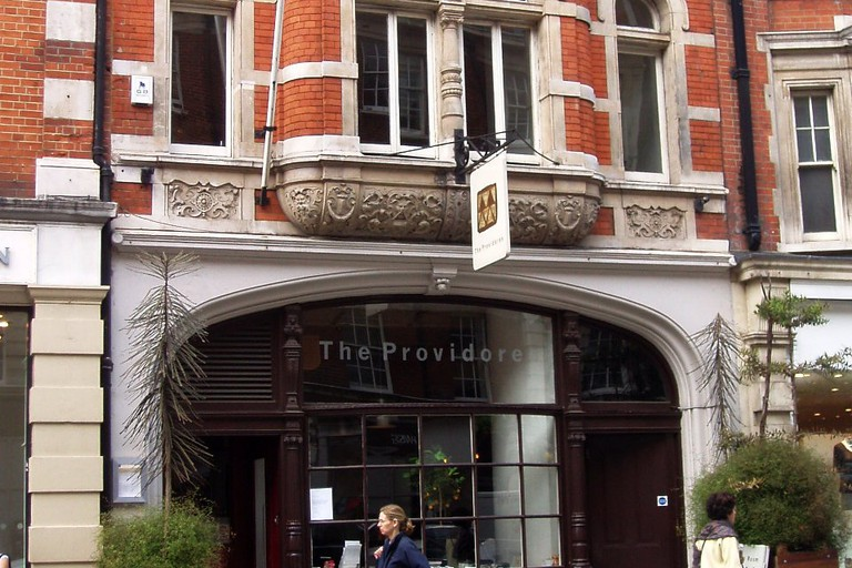 The Providores and Tap Room