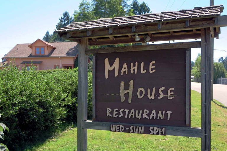 Mahle House Restaurant