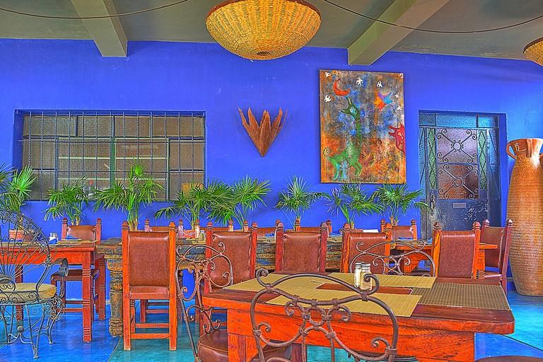 La Coronela Restaurant and Bar |© Kirt Edblom/Flickr