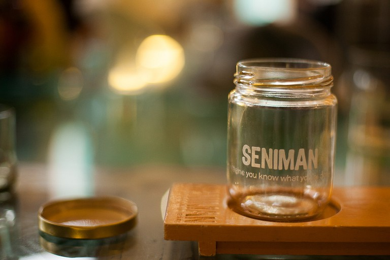 Seniman Coffee Studio | © Dillan K/Flickr