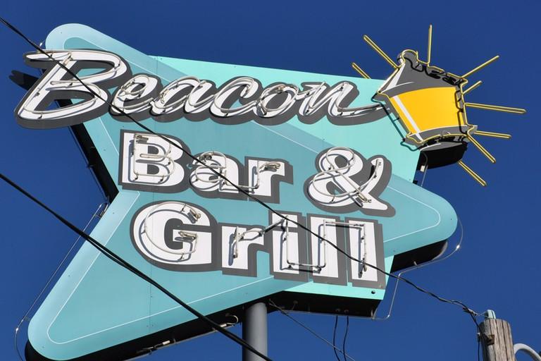 Beacon Bar & Grill