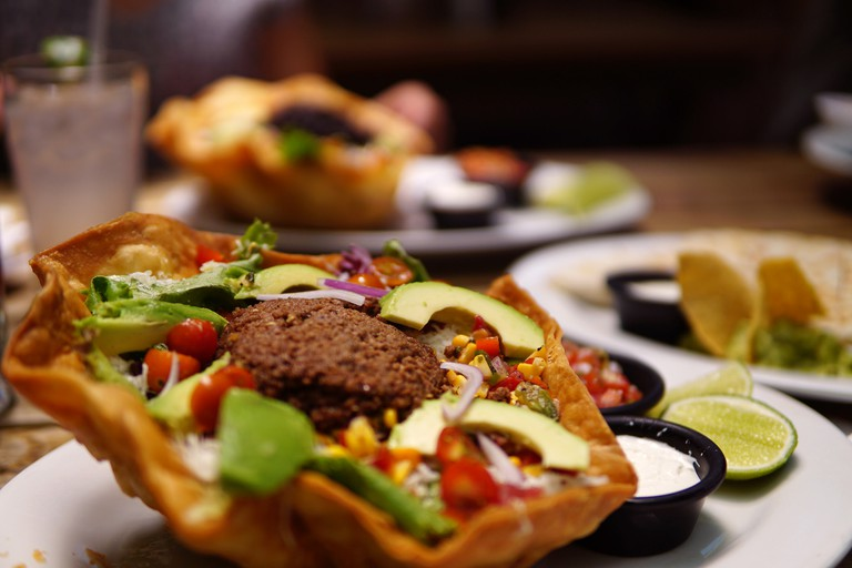 Guatemalan Cuisine