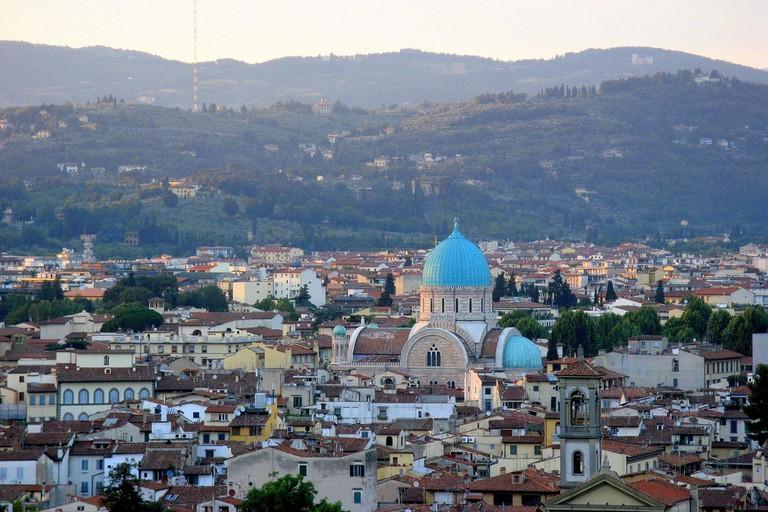 Tempio Maggiore