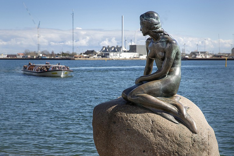 Little Mermaid |© News Oresund/ Flickr