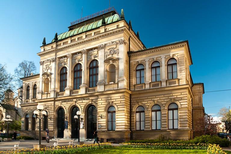 National Gallery Ljubljana