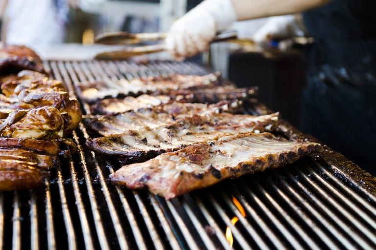 Meat Cravings, Ribs