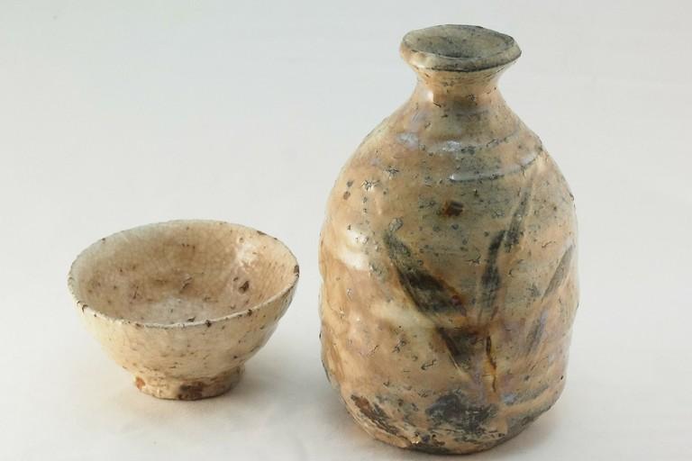 Sake Pottery