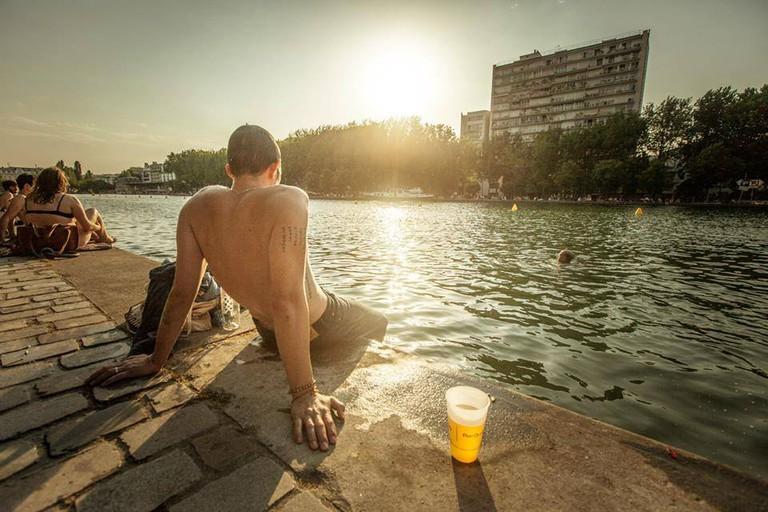 BarOurcq, Paris