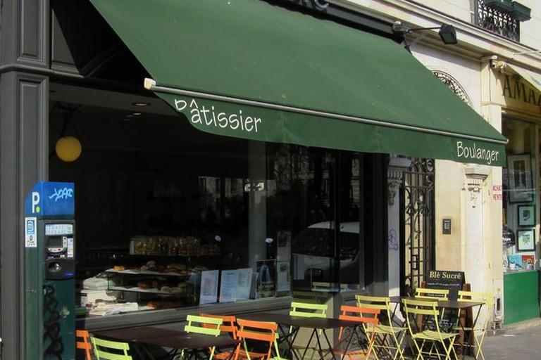 Blé Sucré, Paris