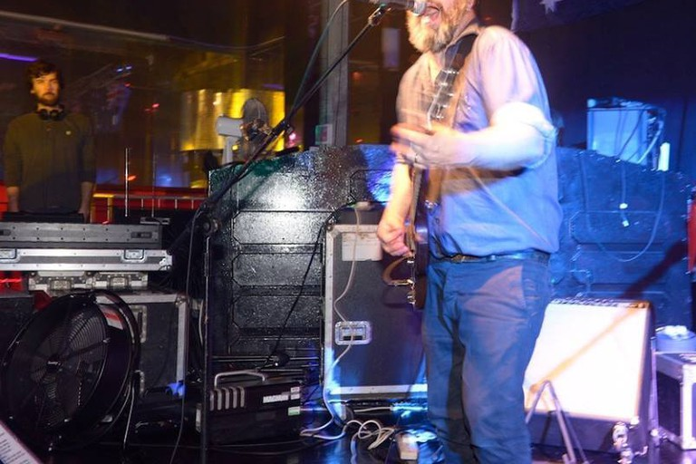 Infernos Nightclub, London