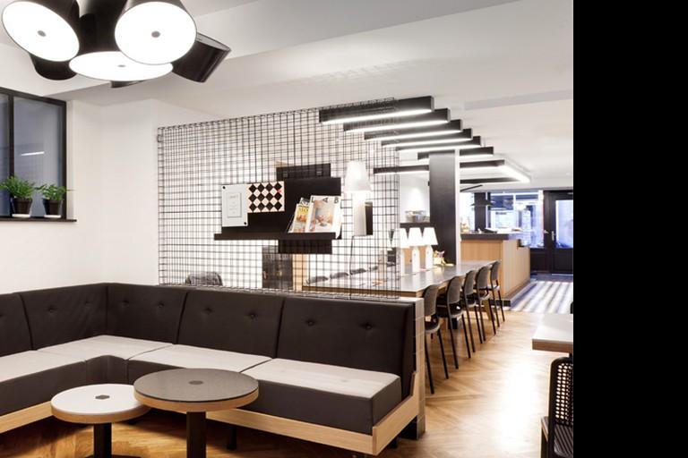 Café Craft, Paris