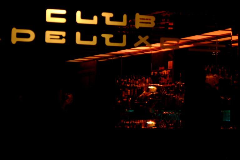 Club Deluxe