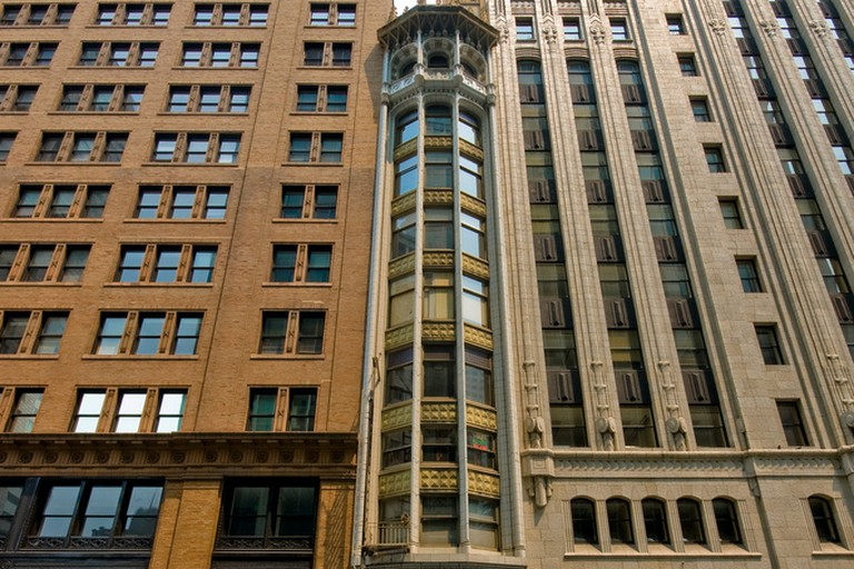 Heineman Building