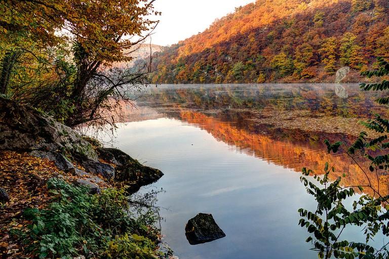 Vườn quốc gia Podyjí, Cộng hòa Séc - Trip14.com