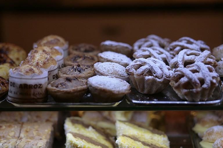 Portuguese delights