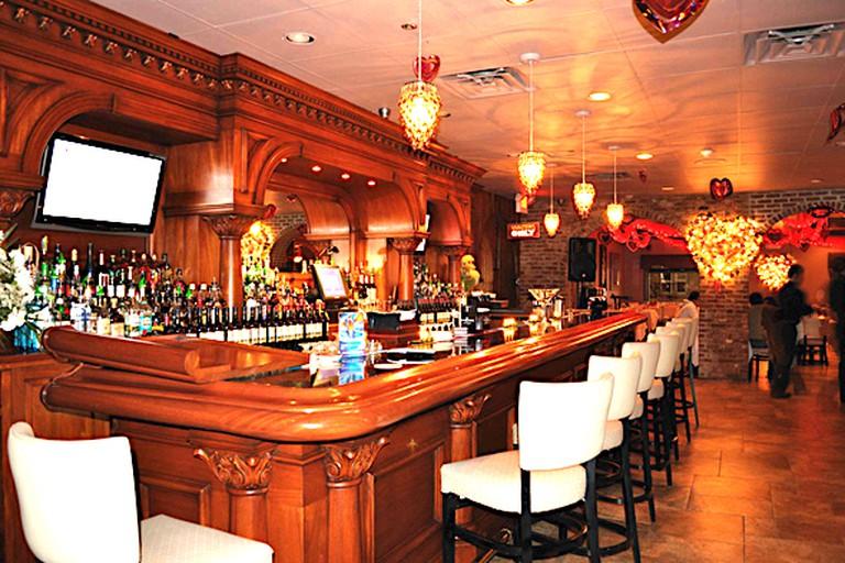 Las Palmas Restaurant, West New York