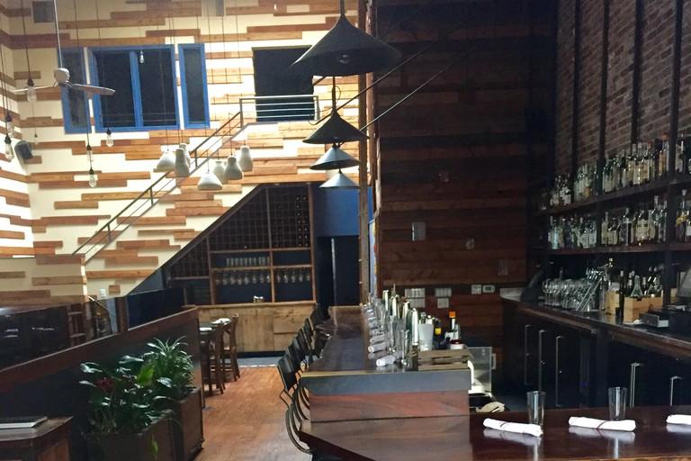 Reverb Kitchen + Bar