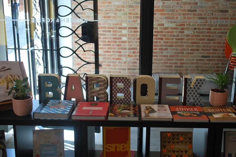 Barbóék in letters