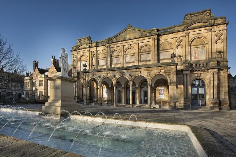York Art Gallery | © Giles Rocholl Photography Ltd / Yorkshire Museums Trust