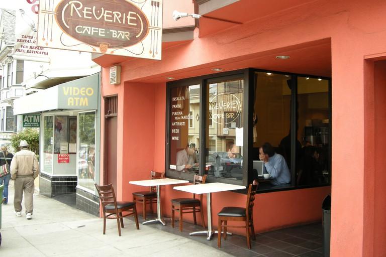 Reverie Café Bar