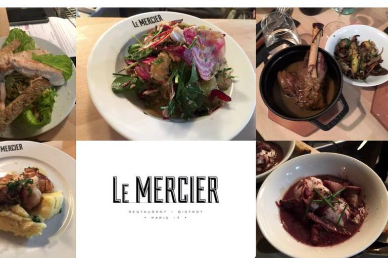 Le Mercier/Courtesy of