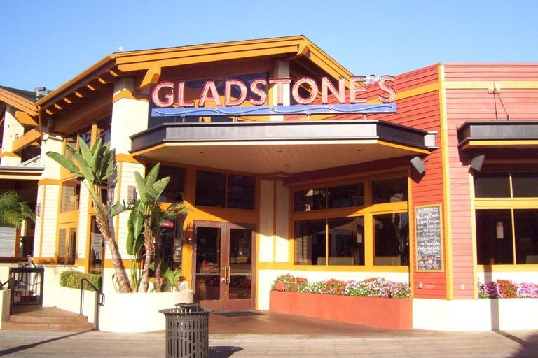 Gladstone's