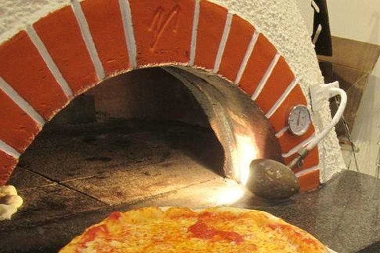Gennaro's Pizza Restaurant, Eltham