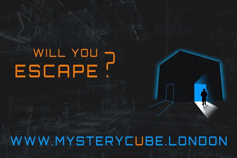 Will you escape?