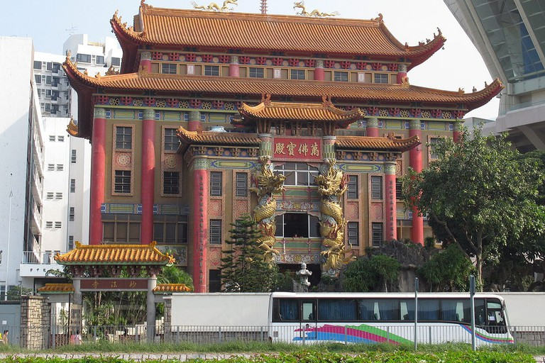 Miu Fat Buddhist Monastery