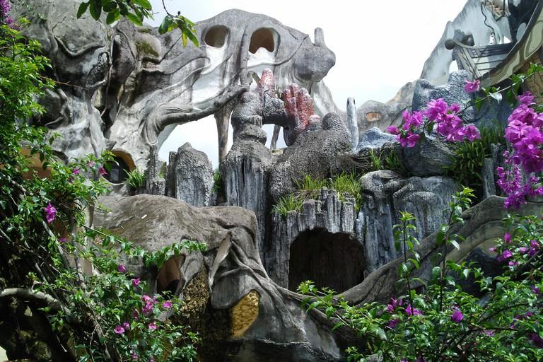 Hang Nga Villa, Vietnam