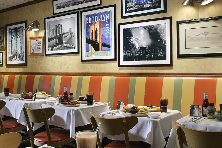Cheesecake has long been the reason to visit Junior's