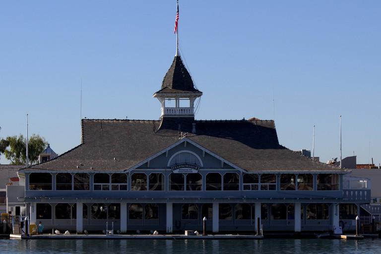 Balboa Harborside